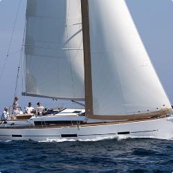 Sailing yachts - denmar-yachting.com