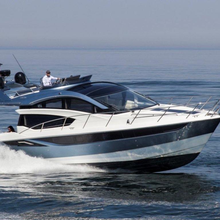 Galeon 430 sky-denmar-yachting.com