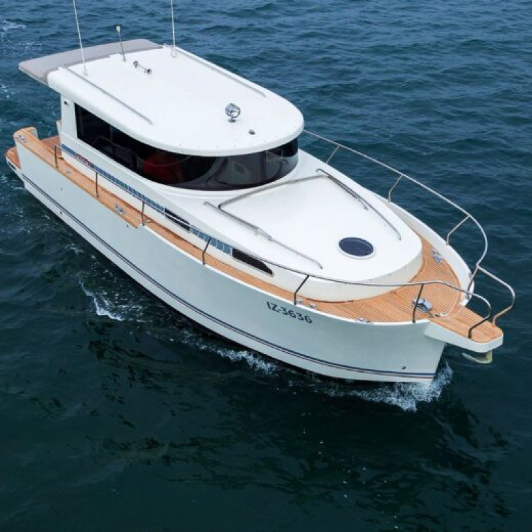 Koda 880 - denmar-yachting.com