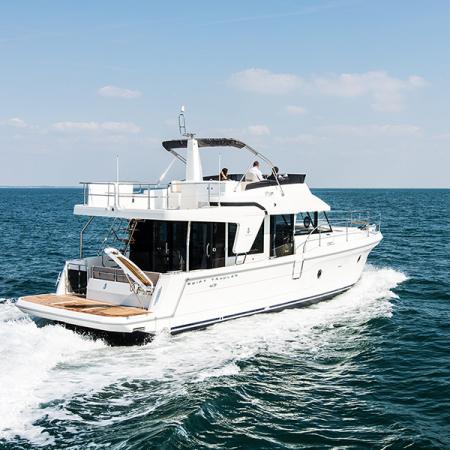 Swift Trawler 47 Fly-denmar-yachting.com